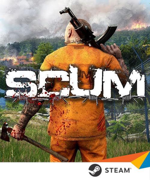SCUM Sale! (Завершено) 2