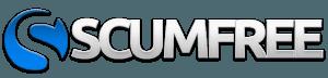 SCUMFREE.RU Логотип